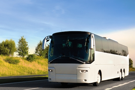 Executive Coach Transportation