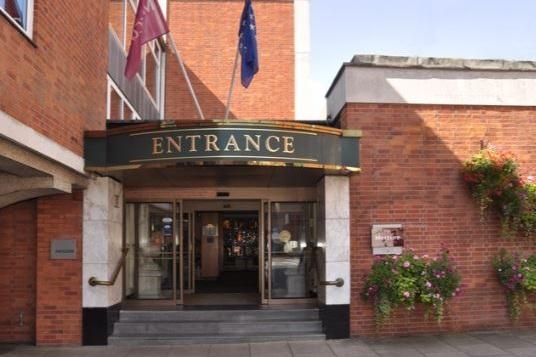 Mercure Wessex Hotel