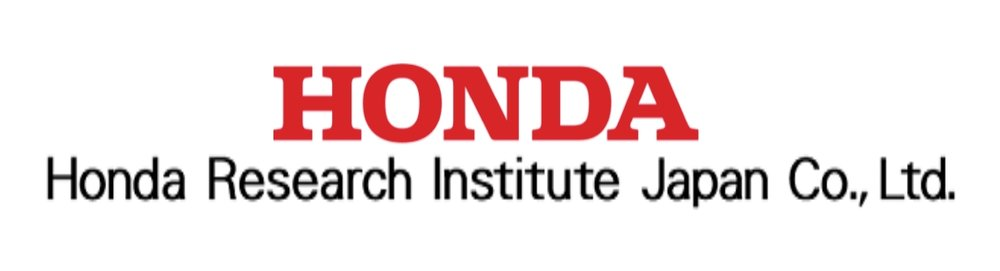 CUSTOMER SPOTLIGHT:   We recently entered into a project partnership with the Honda Research Institute. To learn more about what we're up to please see our MEDIA page