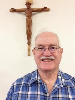 Duvall, Mr. Charles - Council Member - Resurrection Parish, Scrip Program Coordinator