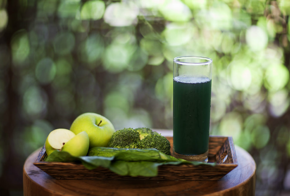 Start Fresh with a Free Holistic Health Consultation -