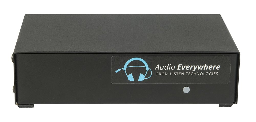 Assistive audio, making sure your message is heard -