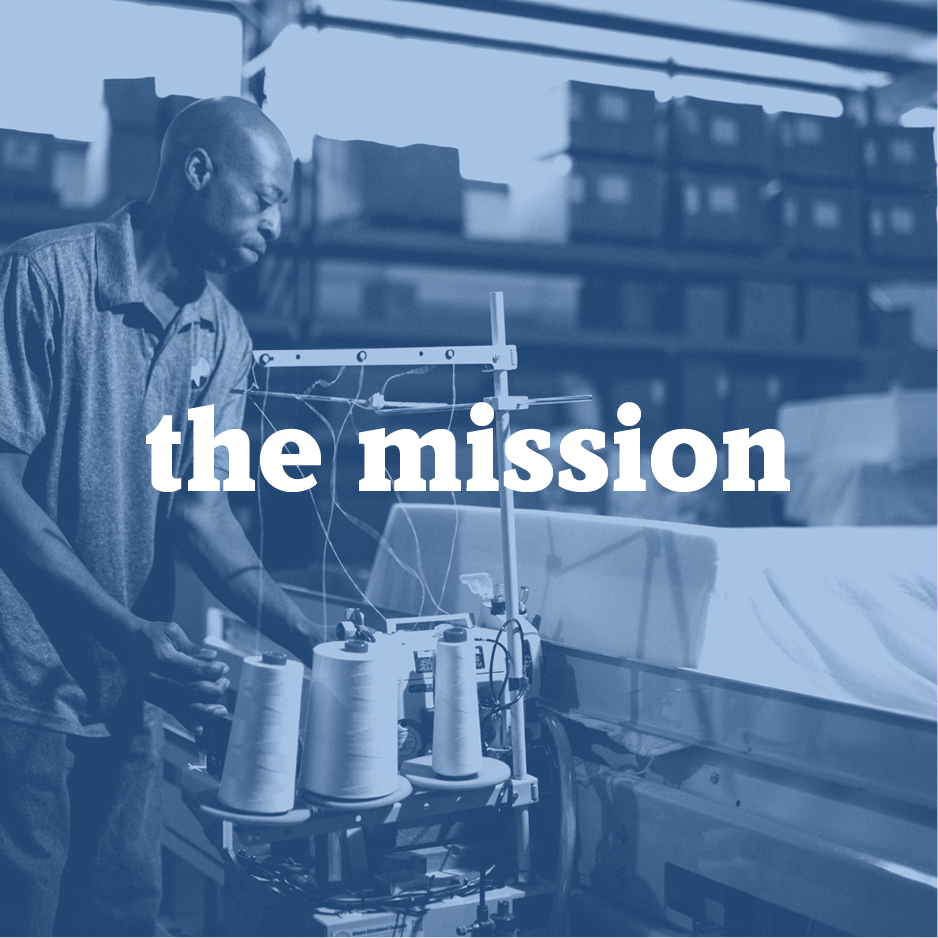 Sleepmade: The Mission