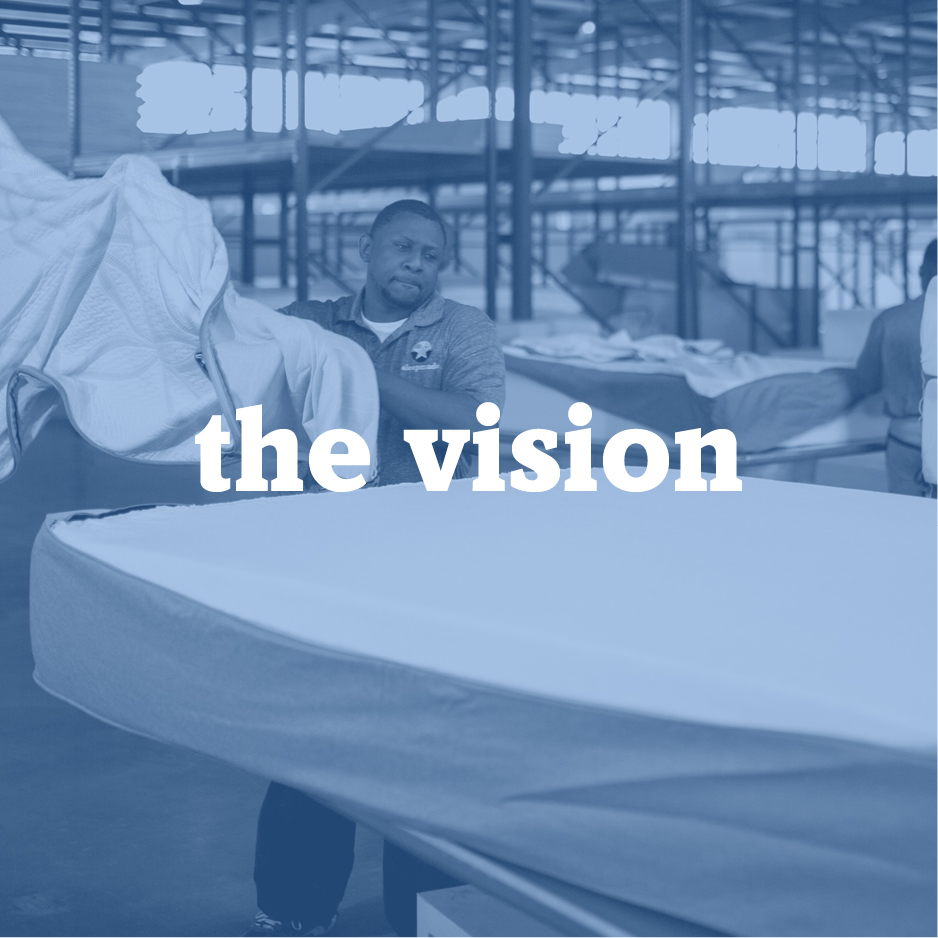 Sleepmade: The Vision