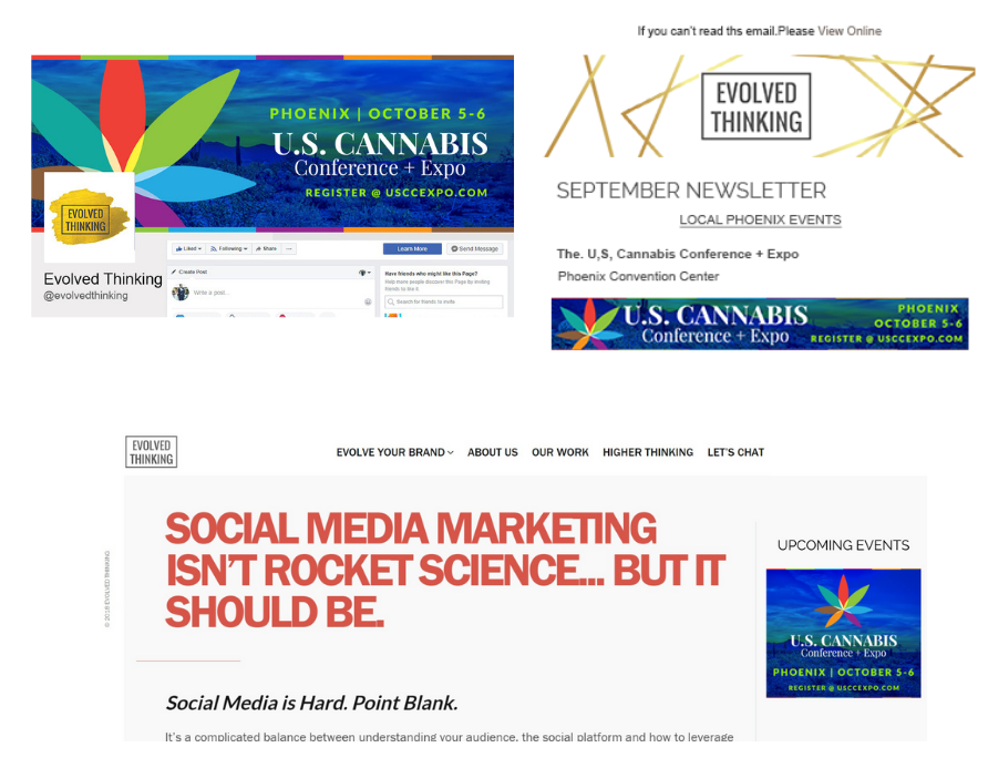 Digital Banners - We've created some standard digital banners that can be used for social media, newsletters, website, and more.Click the button below and a new page will open to a Google Drive folder with a number of different size banners.