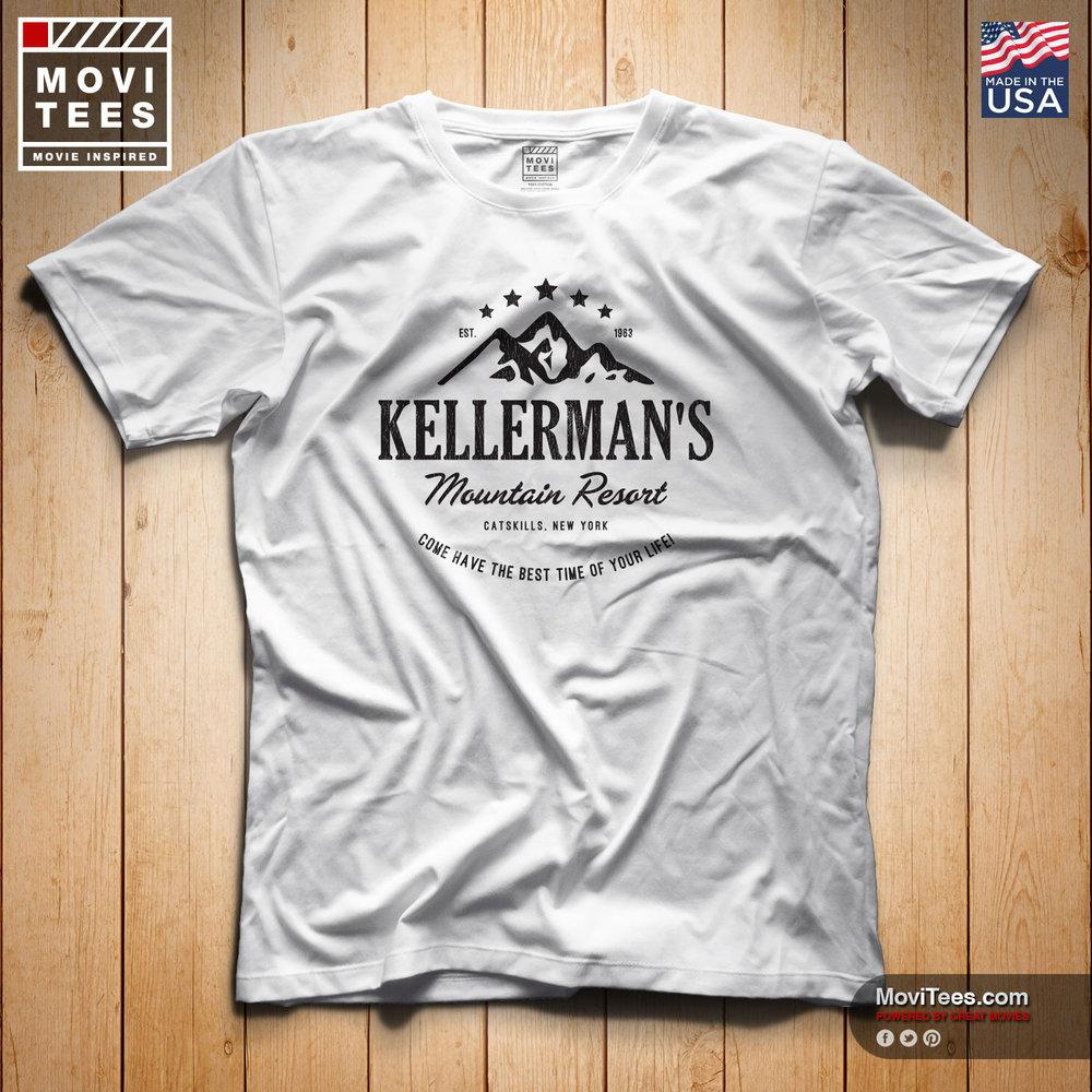 Kellerman's Mountain Resort T-Shirt
