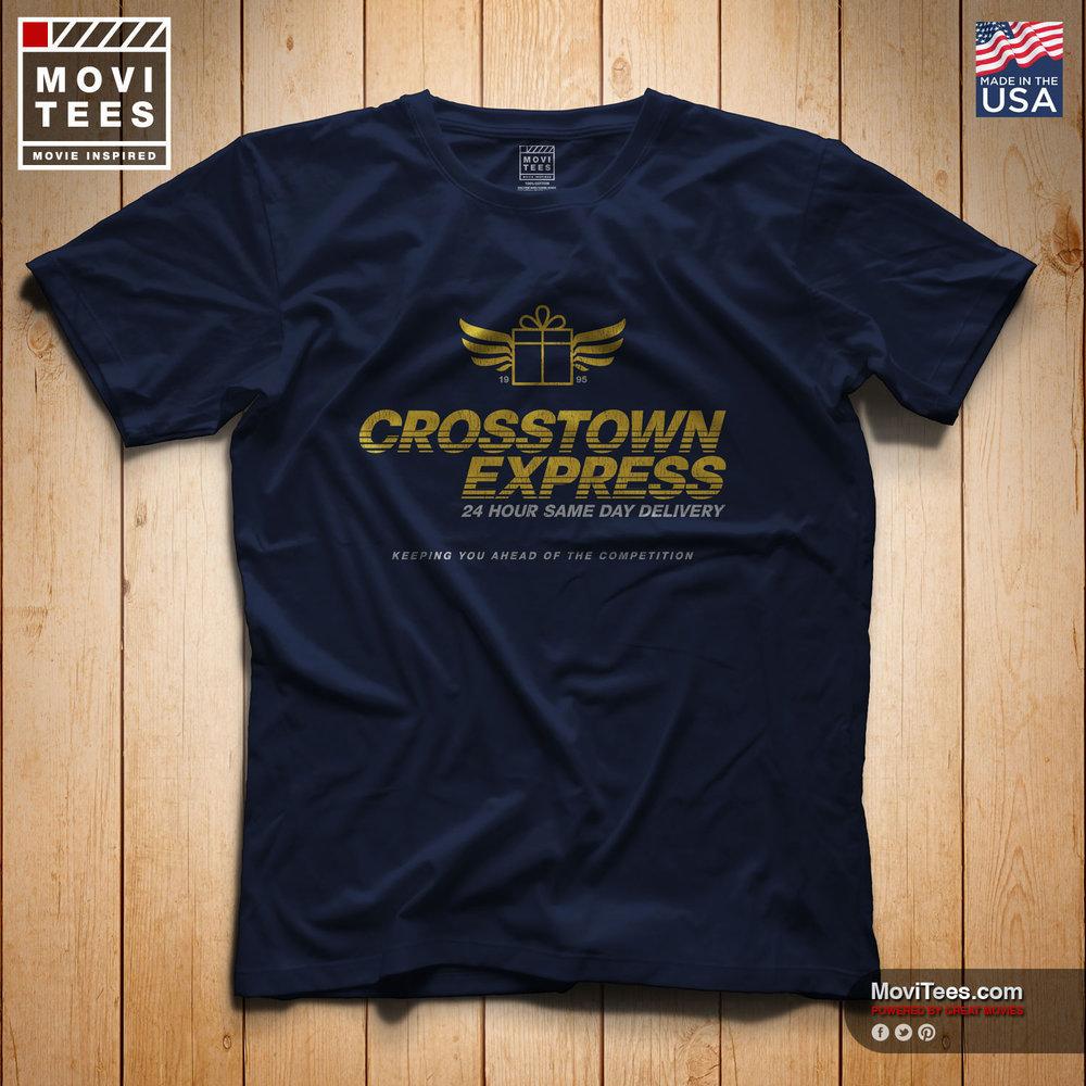 Crosstown Express T-Shirt