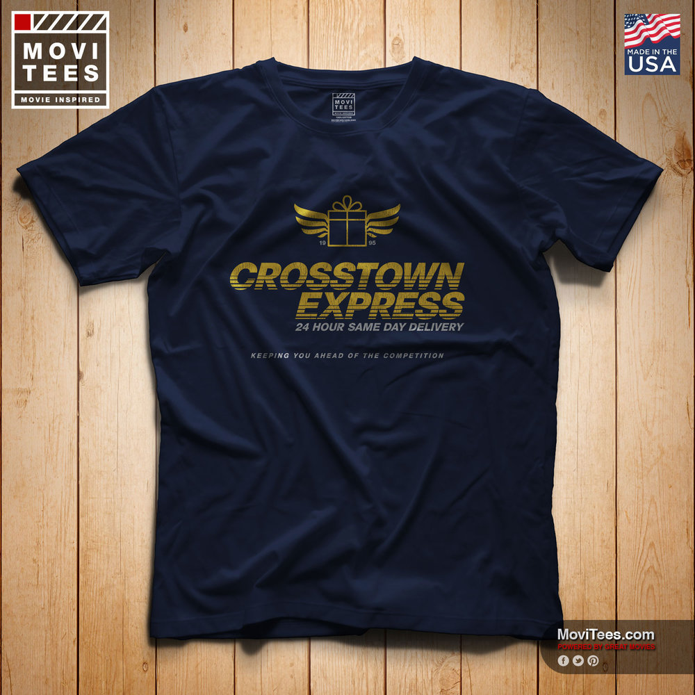 Crosstown Express T-Shirt