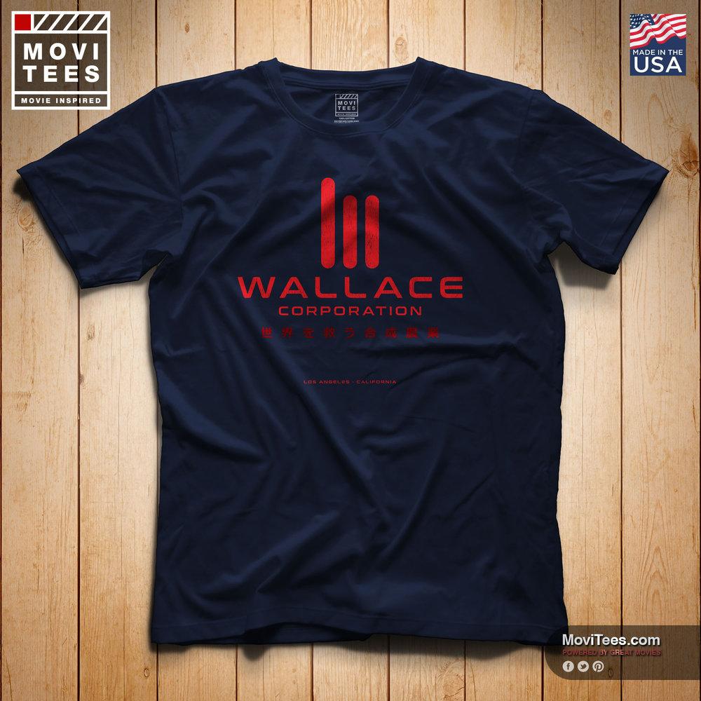 Wallace Corporation T-Shirt