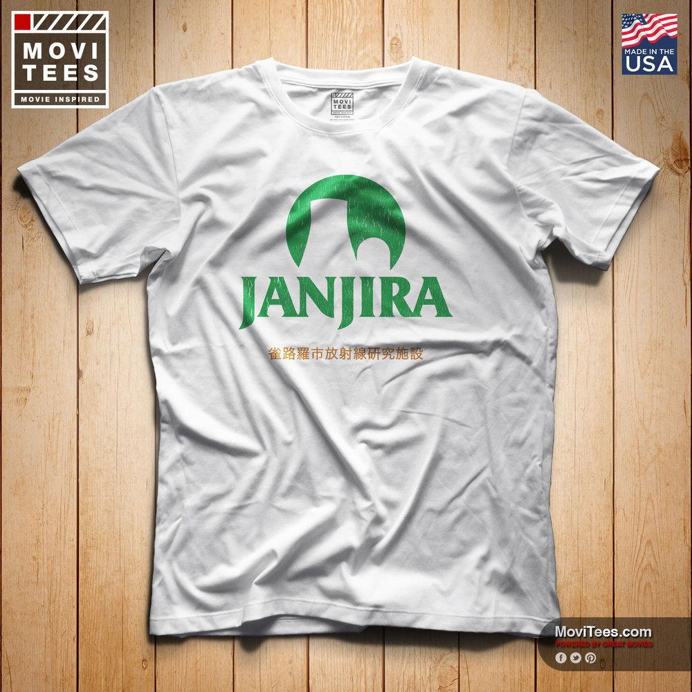 Janjira T-Shirt