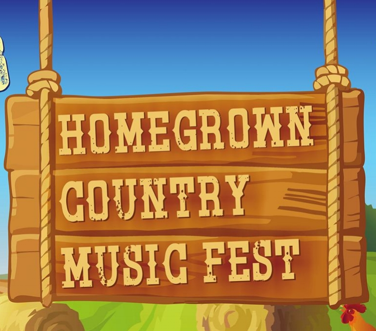 Homegrown Country Music Festival — Indian Creek Plaza