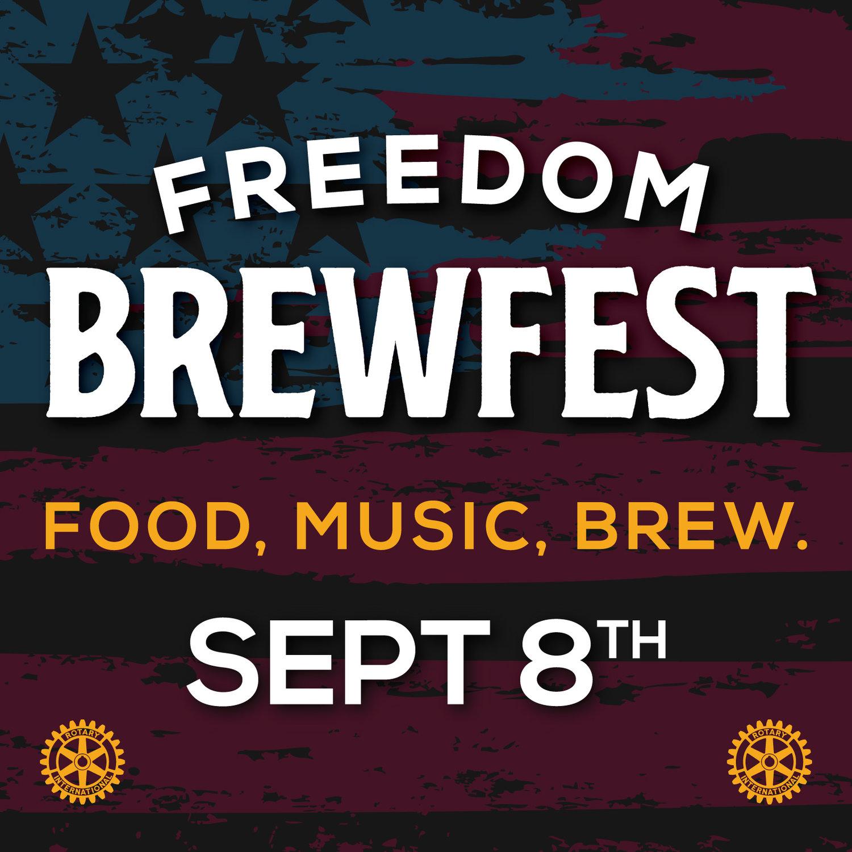 Freedom Beer Fest — Indian Creek Plaza