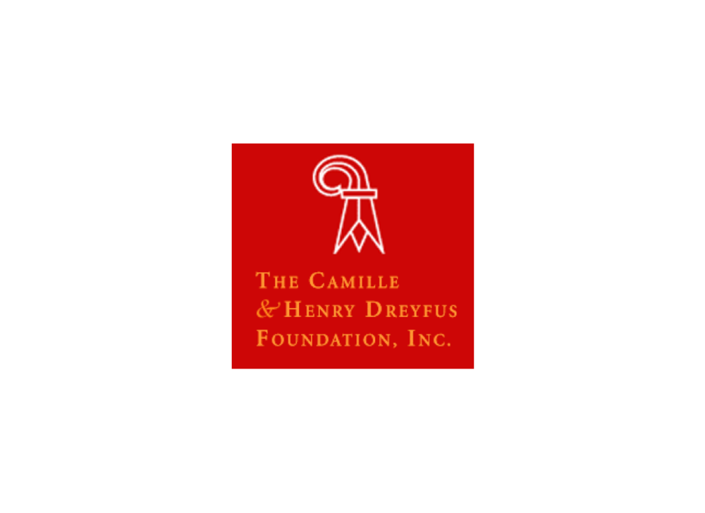 Dreyfus Foundation logo