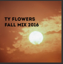 Ty Flowers Fall Mix 2016