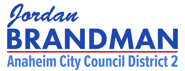 Brandman for City Council