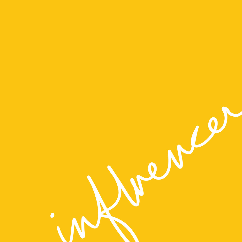 Developing an Influencer Campaign
