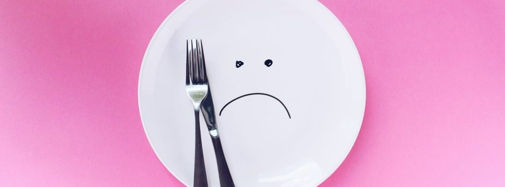 """How does grief affect weight gain or loss? Studies show that appetites are often diminished, which can lead to serious weight loss"""