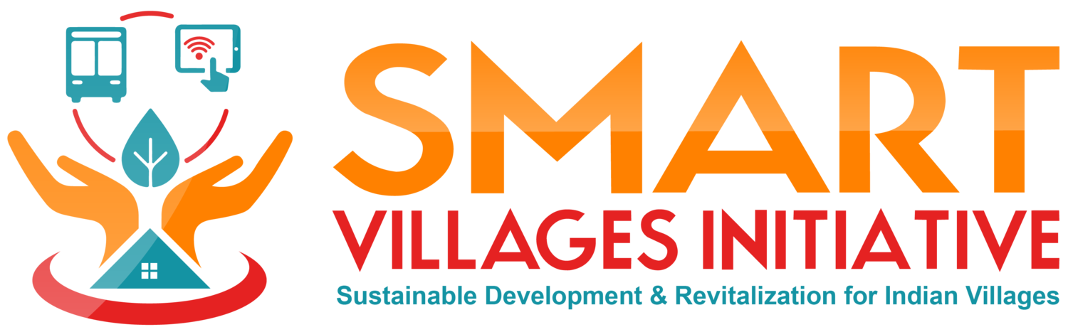 Smart Villages Initiative Nonprofit I Sustainable Development for Indian Villages.