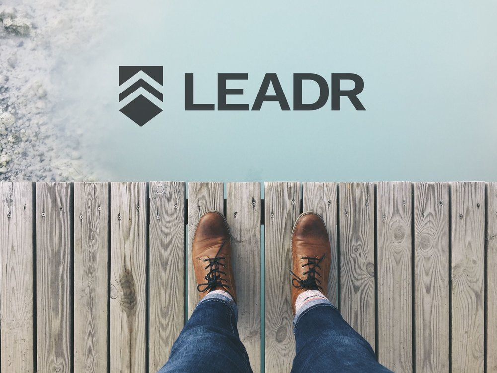 Who Leadr Is & What We Do