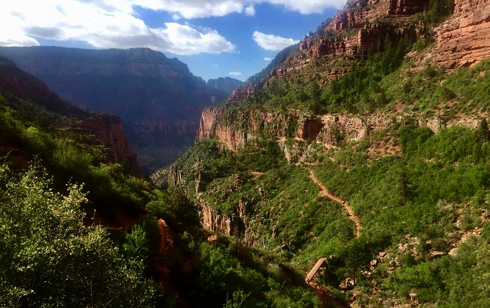 Travel Stories: Hiking the Grand Canyon Solo | Emily Malkowski | Lifestyle & Travel Blogger