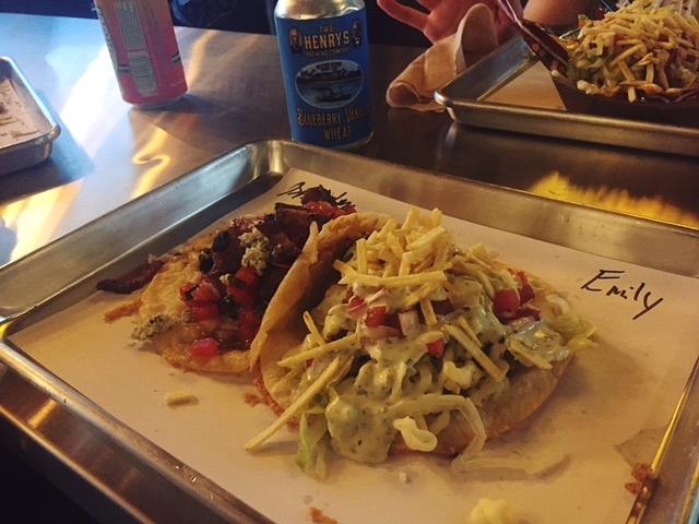 Best Cheap Local Eats & Brews of Orlando, FL | Emily Malkowski | Travel & Lifestyle Blogger