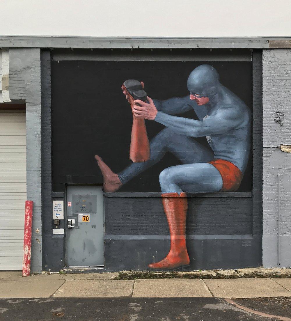 Best Rochester, NY Murals | Emily Malkowski | Travel & Lifestyle Blog