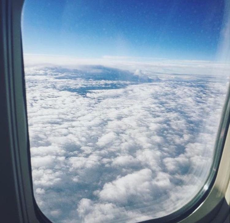 Solo Travel & Flight Anxiety | Travel Blogger in Buffalo, NY | Emily Malkowski