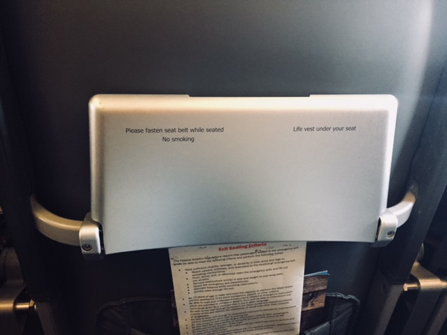 What to Know Before Booking a Cheap Flight on Frontier Airlines   Emily Malkowski   Travel Blogger