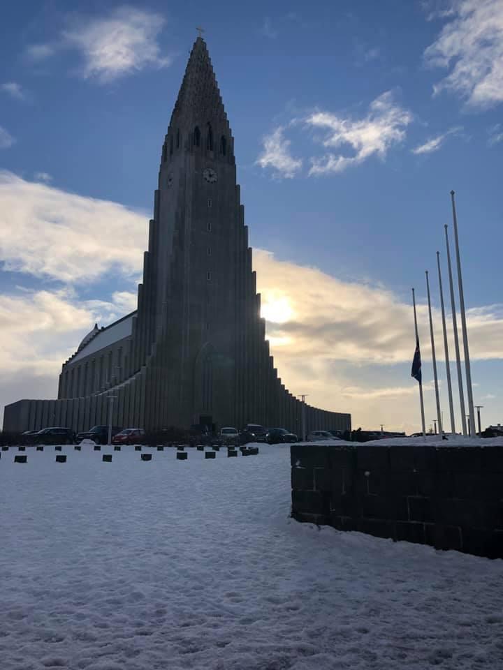 Travel Stories: Cheap Weekend Getaway in Iceland | Emily Malkowski Blog
