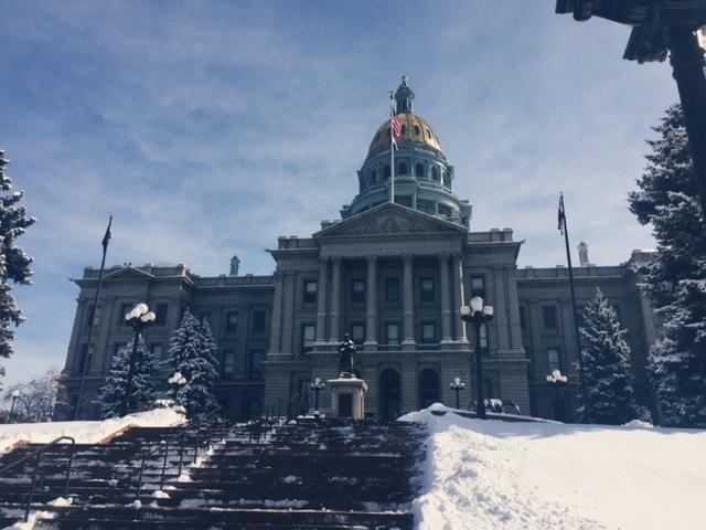 Explore Capitol Hill Denver   Ember Hostel   Emily Malkowski   Travel Blogger