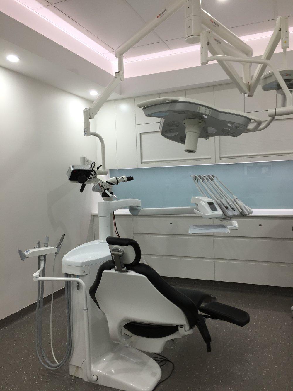 Specialised Dental