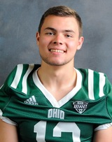 Photo Credit by ohiobobcats.com