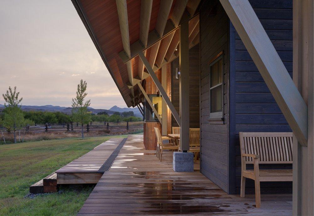 Montana Cookhouse, MT