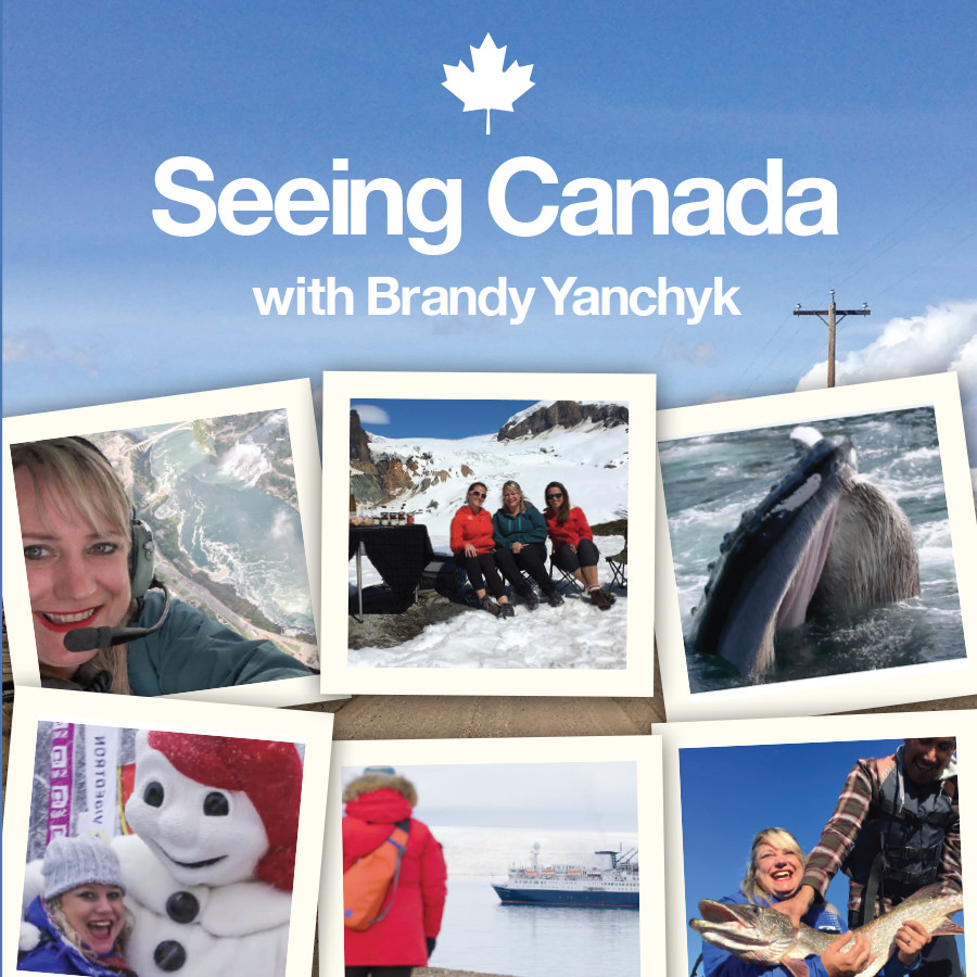 Seeing Canada — Season 1 (2017)    Seeing Canada  is a travel documentary series exploring Canada's Signature Experiences.   Learn More