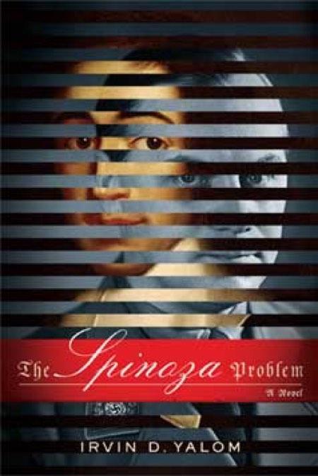 The Spinoza Problem     Basic Books, 2012