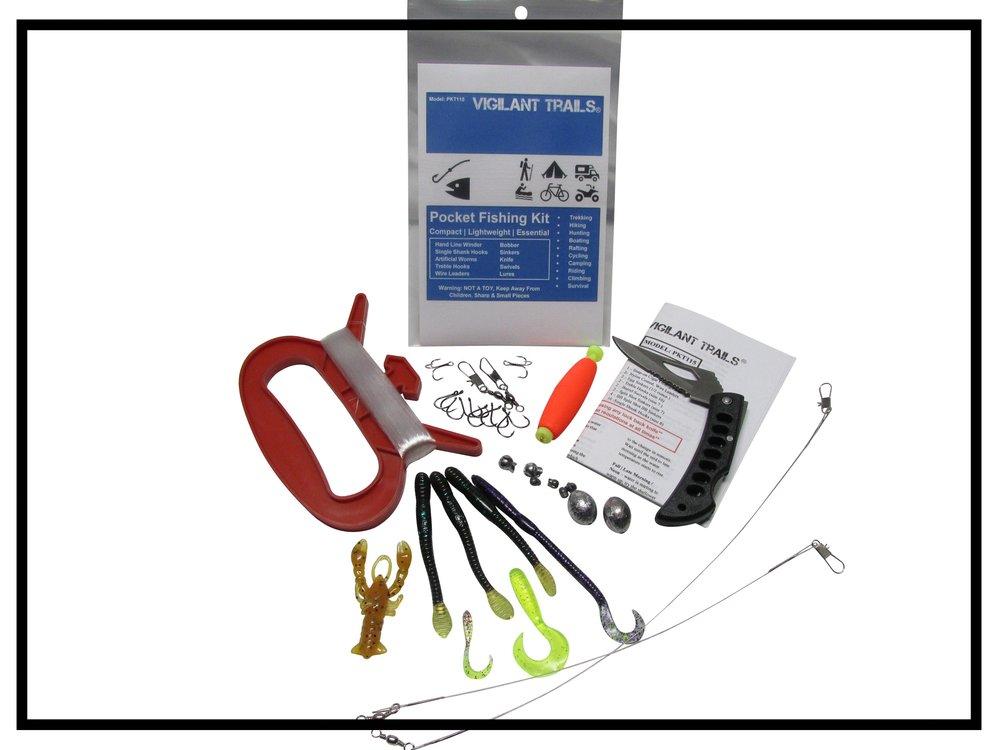 Copy of Pocket Fishing Kit
