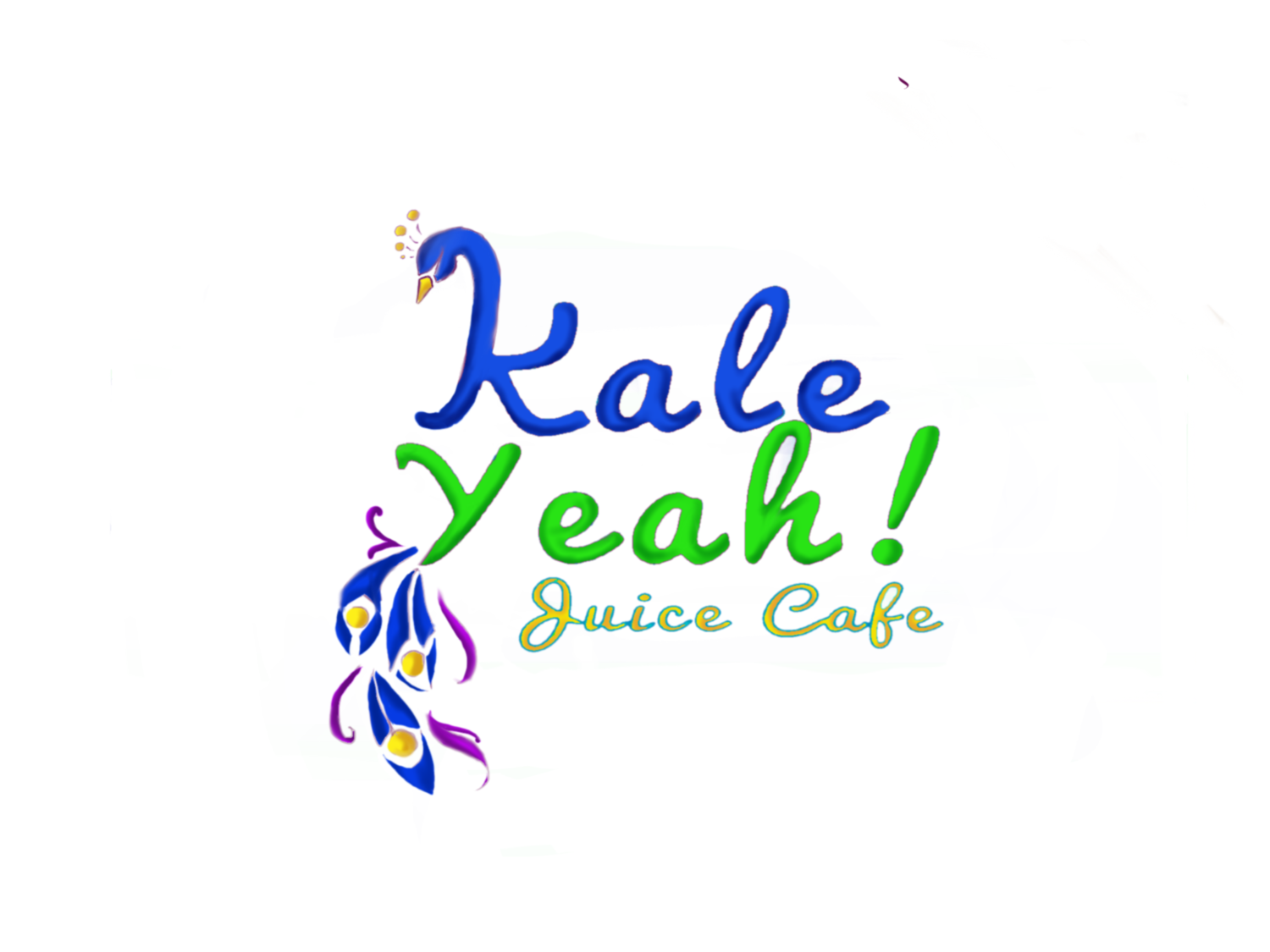 Kale Yeah! Juice Cafe