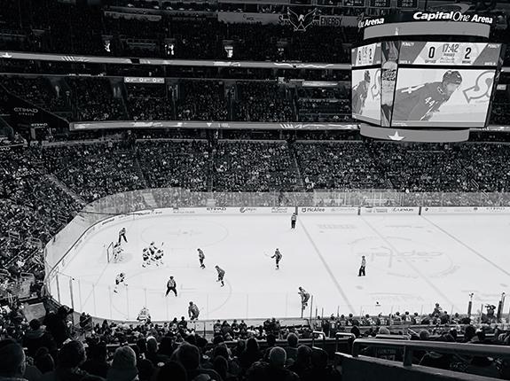 NHL -