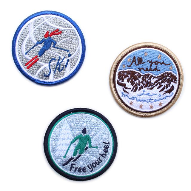 Wappen series ( go shop )