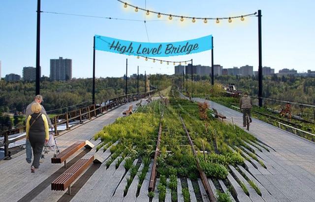 High Level Park