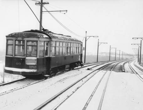 archive streetcar