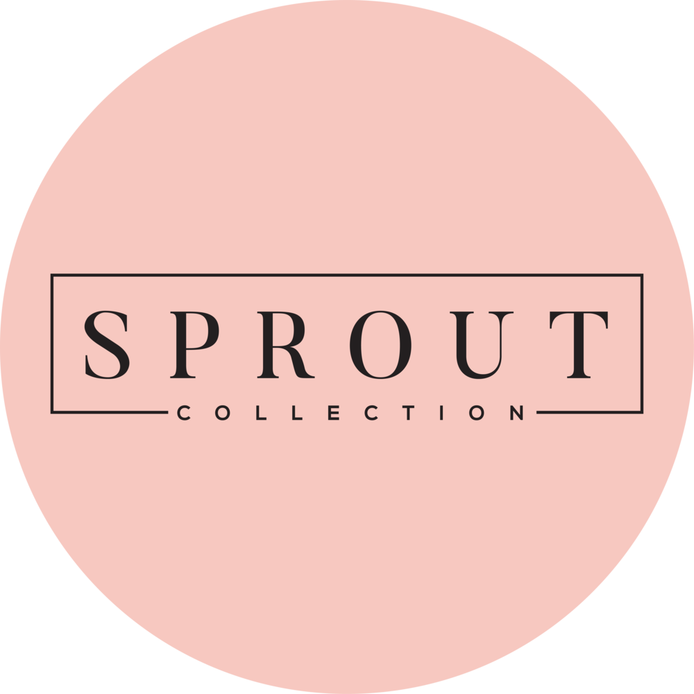 Did you say subscribtion box? - The ever so popular subscribtion box trend doesn't just stop at workout gear and cooking supplies! Sprout provides maternity and nursing friendly clothing rental (right here in Toronto !)
