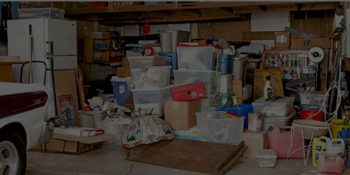 Estate Cleanouts - Junk Movers