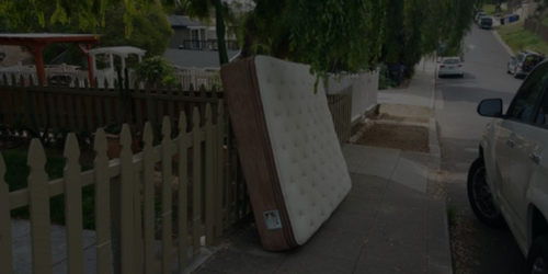 Mattress Disposal And Recycling - Junk Movers