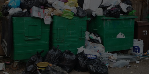 Rubbish Removal - Junk Movers Vancouver