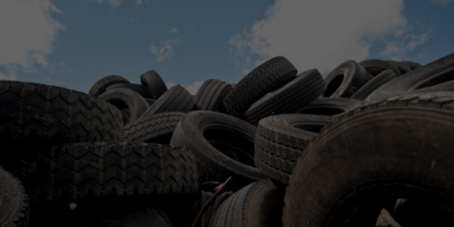 Tire Recycling And Tire Disposal - Junk Movers North Vancouver