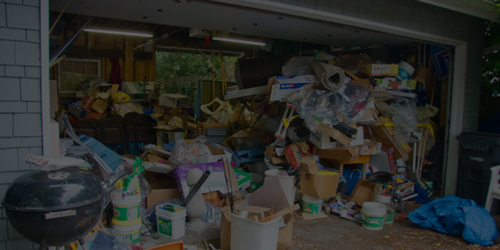 Trash Removal - Trash Recycling - Junk Movers