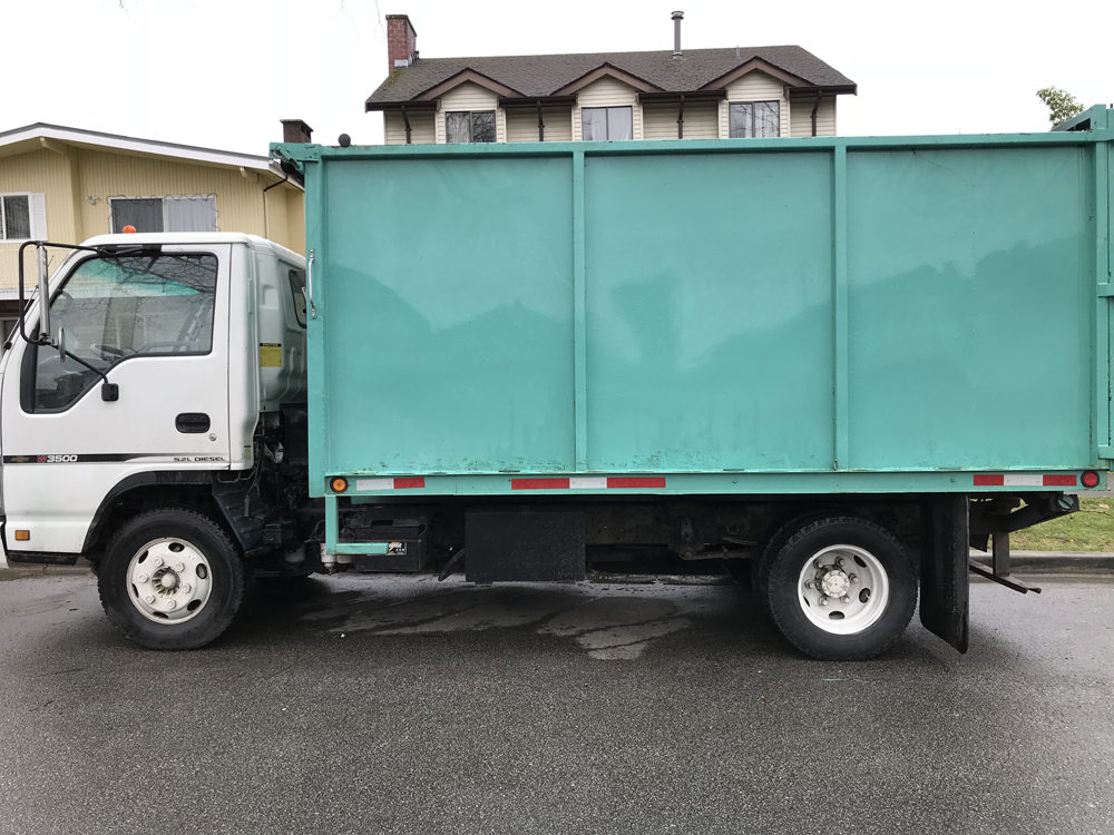 Junk Removal North Vancouver