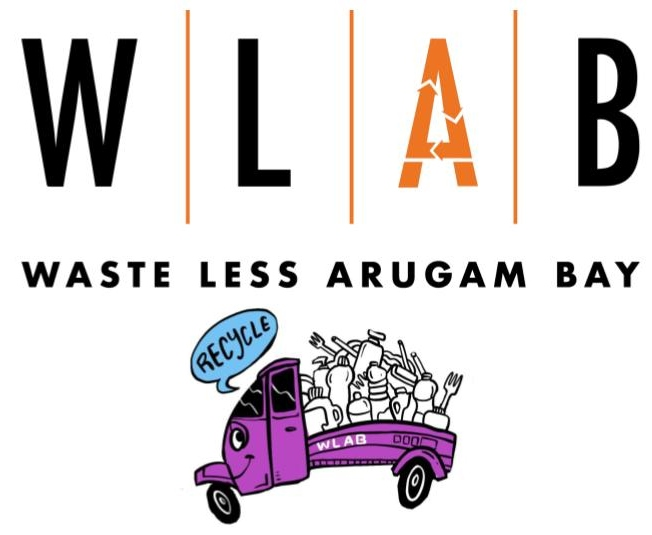 Waste Less Arugam Bay