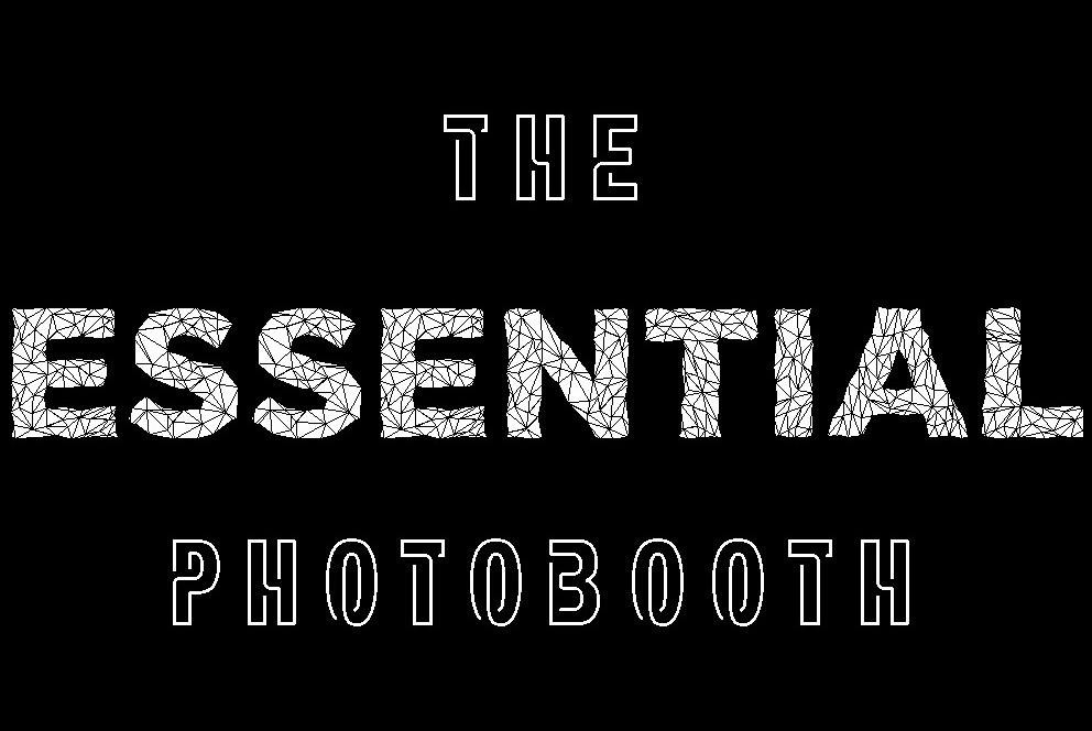 The Essential Photobooth